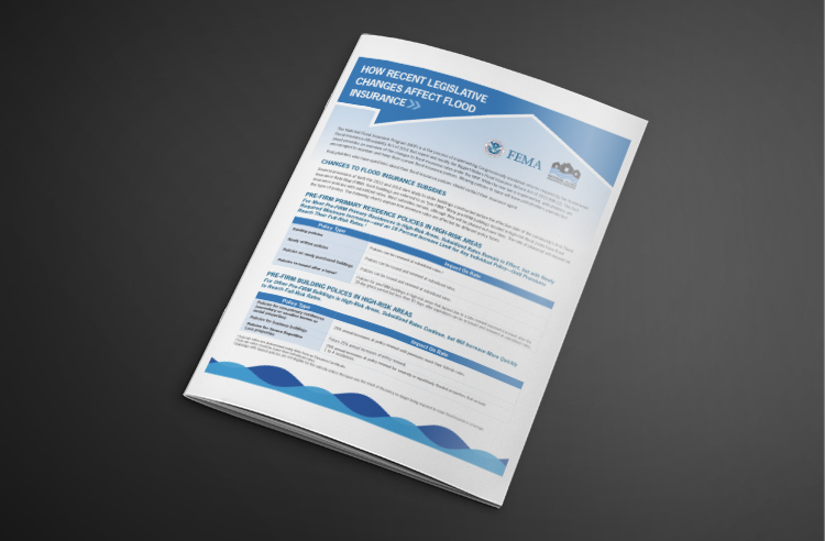 FEMA-HFIAA Fact Sheet (PDF)